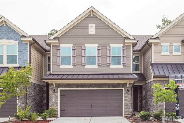 607 Rockcastle Drive, Cary, NC 27519 (#2338919) :: Marti Hampton Team brokered by eXp Realty