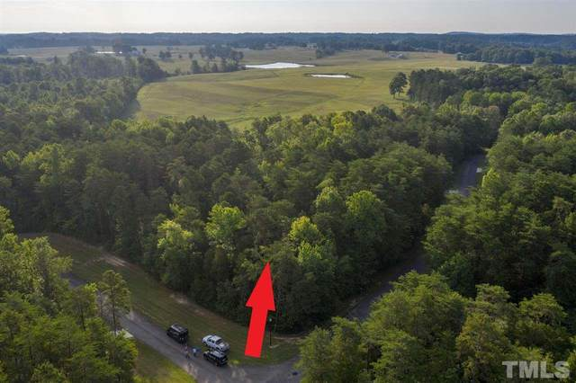 Lot 2 Summer Oak Drive, Roxboro, NC 27574 (#2338923) :: The Rodney Carroll Team with Hometowne Realty