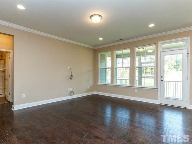 228 Kentigern Drive #28, Raleigh, NC 27606 (#2338927) :: Triangle Just Listed