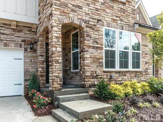 226 Kentigern Drive #29, Raleigh, NC 27606 (#2338930) :: Triangle Just Listed