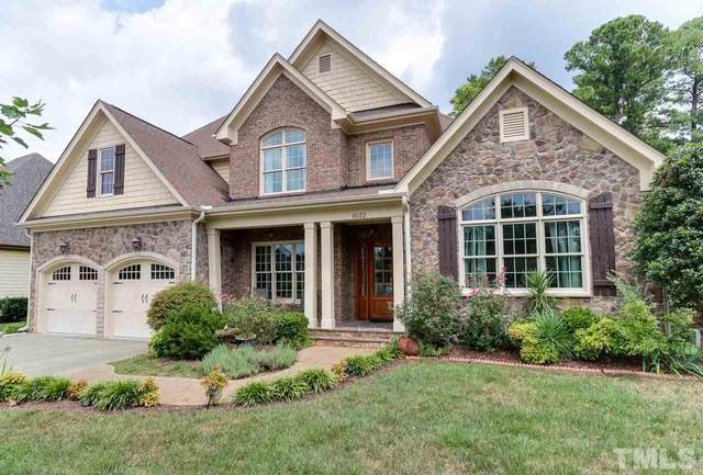 6012 Battleford Drive, Raleigh, NC 27612 (#2338931) :: Triangle Top Choice Realty, LLC