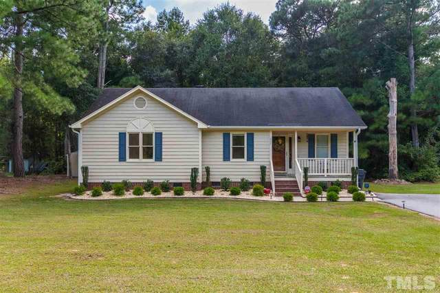 466 Country Lane, Clayton, NC 27520 (#2338971) :: The Perry Group