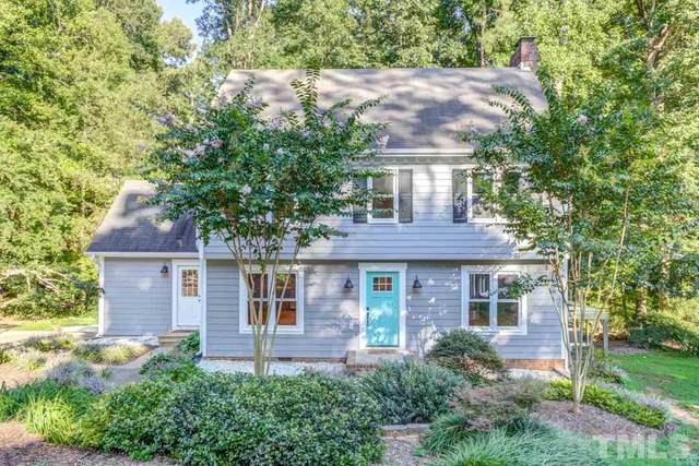 6004 Tarnhour Court, Raleigh, NC 27612 (#2338972) :: Saye Triangle Realty