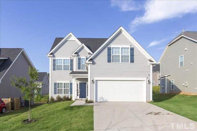 71 W Falcon Court, Clayton, NC 27520 (#2338982) :: Raleigh Cary Realty