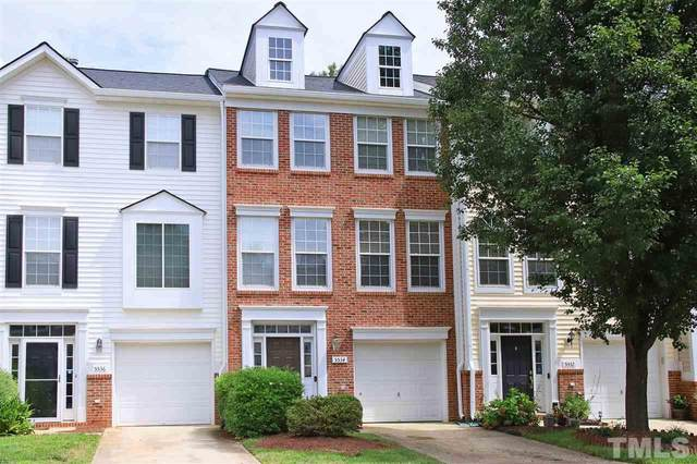 5534 Crabtree Park Court, Raleigh, NC 27612 (MLS #2338985) :: The Oceanaire Realty
