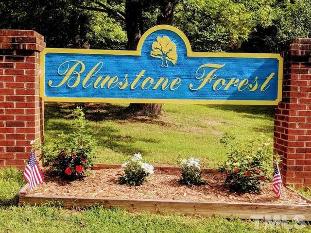 Lot 35 Olde Forest Road, Clarksville, VA 23927 (#2339018) :: Classic Carolina Realty