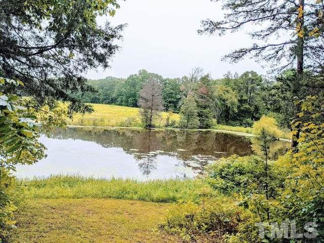 Lot 15 Lawson Drive, Clarksville, VA 23927 (#2339040) :: Classic Carolina Realty