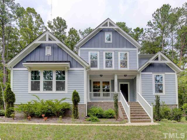 4169 Jones Ferry Road, Chapel Hill, NC 27516 (#2339054) :: The Perry Group