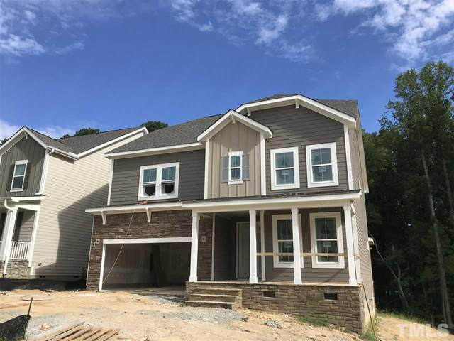 2666 Tunstall Grove Drive Lot 228, Apex, NC 27523 (#2339064) :: Raleigh Cary Realty