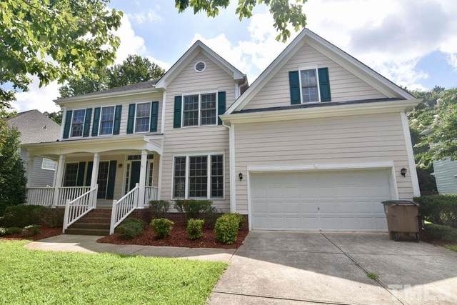 1013 Clatter Avenue, Wake Forest, NC 27587 (#2339068) :: The Beth Hines Team