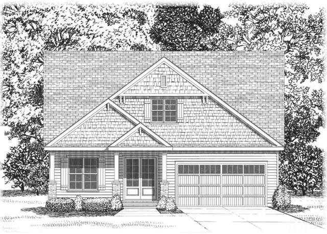 2365 Glade Mill Court 313 LOT, Fuquay Varina, NC 27526 (MLS #2339104) :: On Point Realty