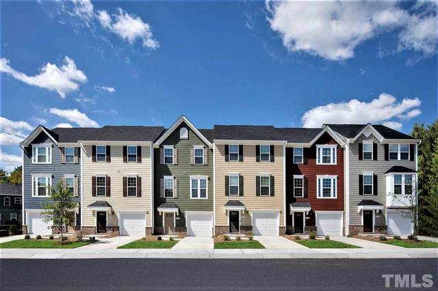 107 Brier Summit Place 1002E, Durham, NC 27703 (#2339105) :: The Perry Group
