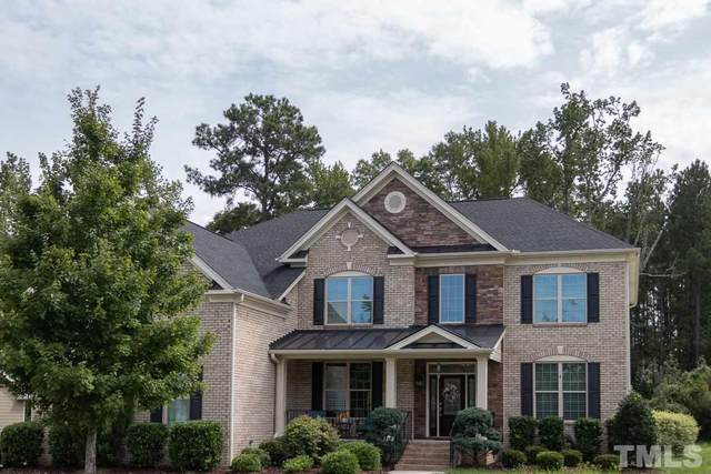 106 Swift Creek Crossing, Durham, NC 27713 (#2339129) :: Triangle Top Choice Realty, LLC