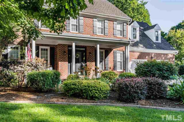 7905 Laurel Mountain Road, Raleigh, NC 27613 (#2339162) :: Triangle Just Listed