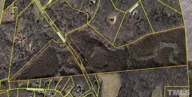 SR 1340 High Rock Road, Mebane, NC 27243 (MLS #2339164) :: On Point Realty