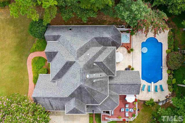 6401 Mountain Grove Lane, Wake Forest, NC 27587 (#2339173) :: Team Ruby Henderson