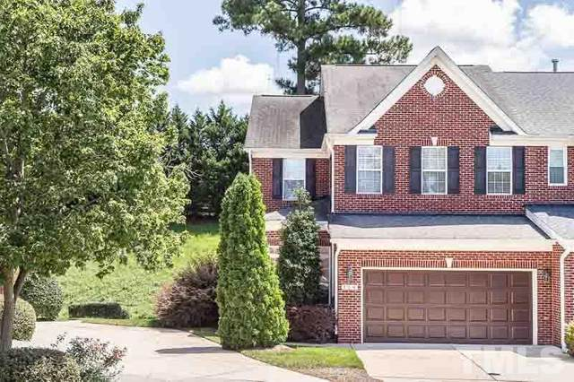154 Grande Drive, Morrisville, NC 27560 (#2339182) :: Marti Hampton Team brokered by eXp Realty