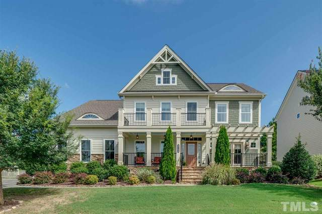 3708 Adela Court, Cary, NC 27519 (#2339185) :: Masha Halpern Boutique Real Estate Group
