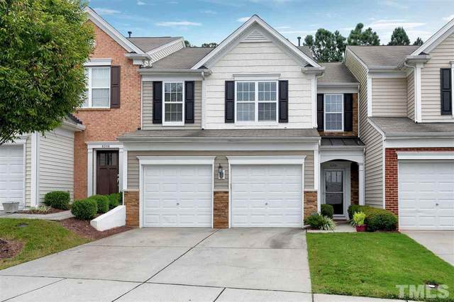 8206 Pilots View Drive, Raleigh, NC 27617 (#2339191) :: Realty World Signature Properties