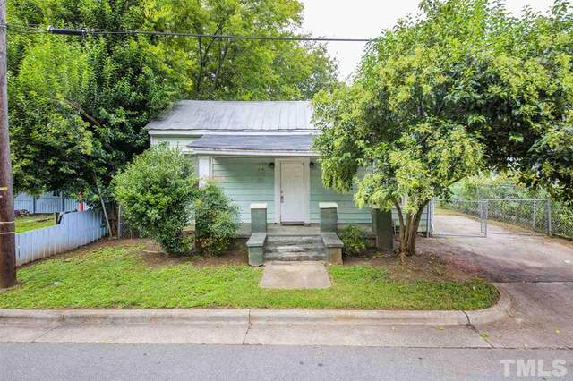 1206 Mangum Street, Raleigh, NC 27601 (#2339199) :: Marti Hampton Team brokered by eXp Realty