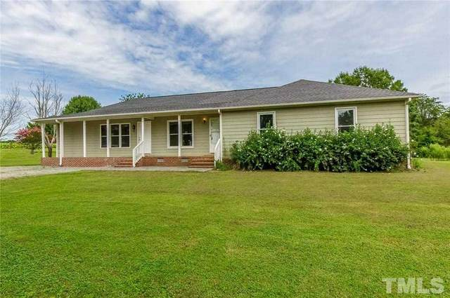 6467 Osceola Ossipee Road, Gibsonville, NC 27249 (#2339205) :: M&J Realty Group