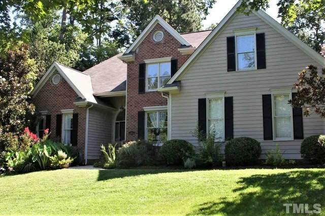 213 Stratford Drive, Chapel Hill, NC 27516 (#2339208) :: RE/MAX Real Estate Service