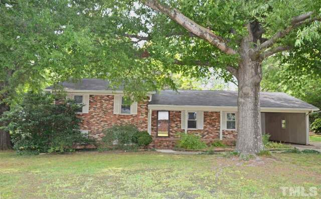 5309 Knollwood Road, Raleigh, NC 27609 (#2339210) :: Bright Ideas Realty