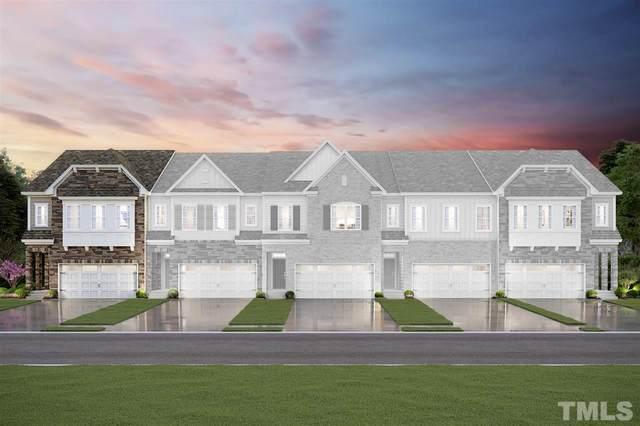 1017 Urbana Drive #30, Morrisville, NC 27560 (MLS #2339221) :: The Oceanaire Realty