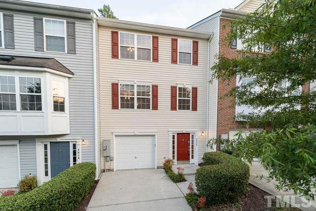 4008 Lillington Drive, Durham, NC 27704 (#2339247) :: Raleigh Cary Realty