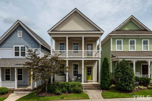 52 N Serenity Hill Circle, Chapel Hill, NC 27516 (#2339262) :: Raleigh Cary Realty