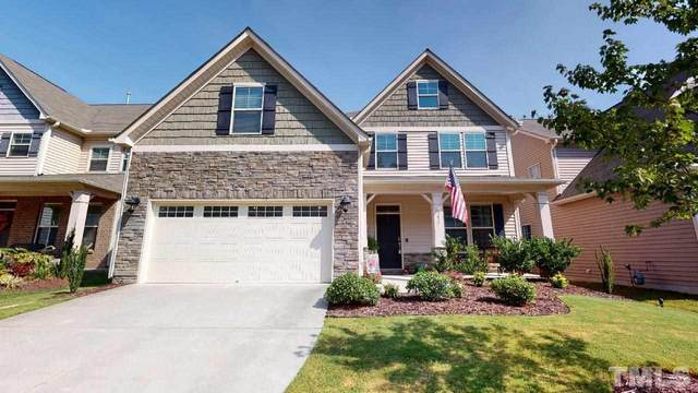 3427 Flat River Drive, Durham, NC 27703 (#2339273) :: Marti Hampton Team brokered by eXp Realty