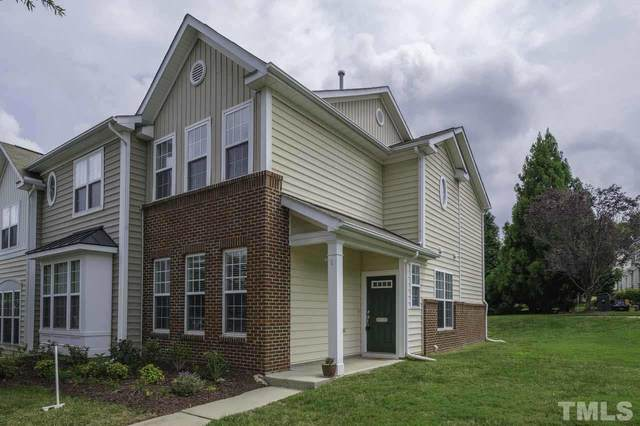 177 Grey Elm Trail, Durham, NC 27713 (#2339279) :: Triangle Just Listed
