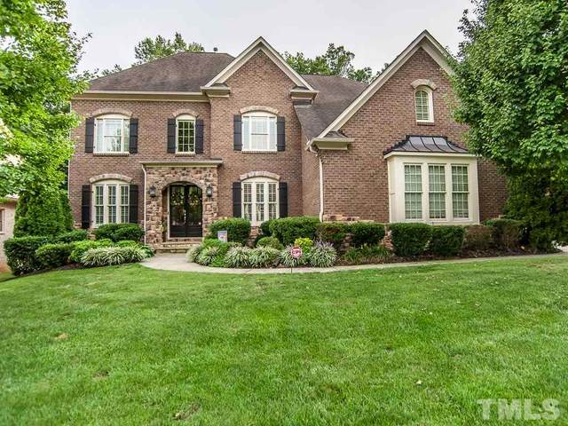 1908 Wild Waters Drive, Raleigh, NC 27614 (#2339299) :: Team Ruby Henderson