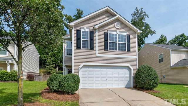 705 Champion Street, Clayton, NC 27520 (#2339314) :: RE/MAX Real Estate Service