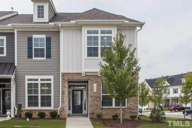 1229 Great Egret Way, Durham, NC 27713 (#2339325) :: Marti Hampton Team brokered by eXp Realty