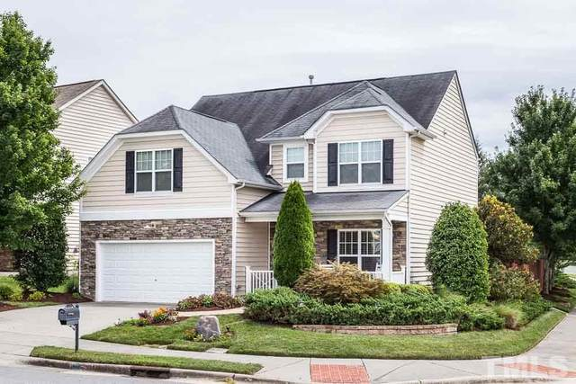 2802 Prospect Parkway, Durham, NC 27703 (#2339337) :: Realty World Signature Properties