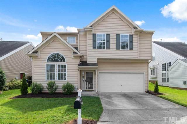 1328 Fairmont Street, Durham, NC 27713 (#2339354) :: The Rodney Carroll Team with Hometowne Realty