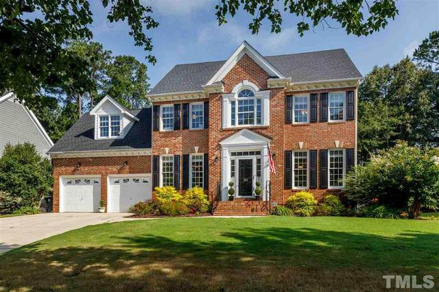 313 Flatrock Lane, Holly Springs, NC 27540 (#2339359) :: Raleigh Cary Realty