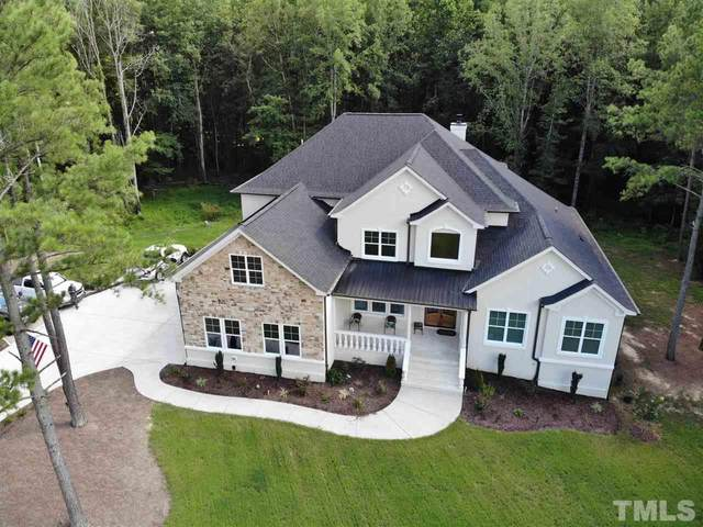 55 Doe Crossing Drive, Louisburg, NC 27549 (#2339363) :: Raleigh Cary Realty