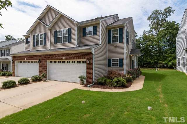 126 Cline Falls Drive, Holly Springs, NC 27540 (#2339373) :: The Rodney Carroll Team with Hometowne Realty