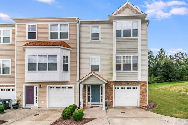 131 Wirks Worth Circle, Apex, NC 27502 (#2339397) :: Spotlight Realty