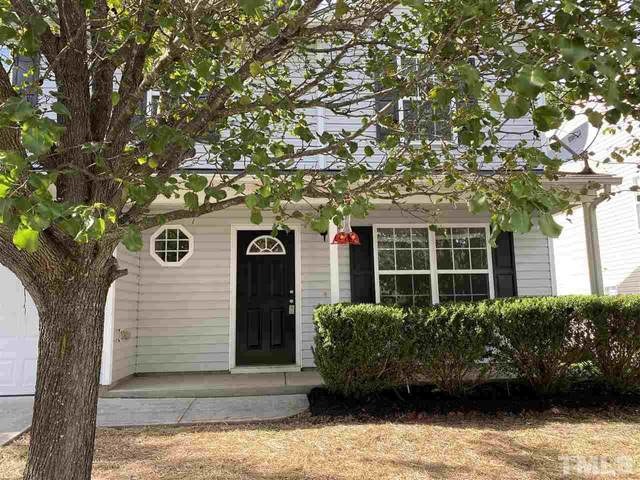 335 Weeping Willow Drive, Durham, NC 27704 (#2339408) :: Triangle Top Choice Realty, LLC