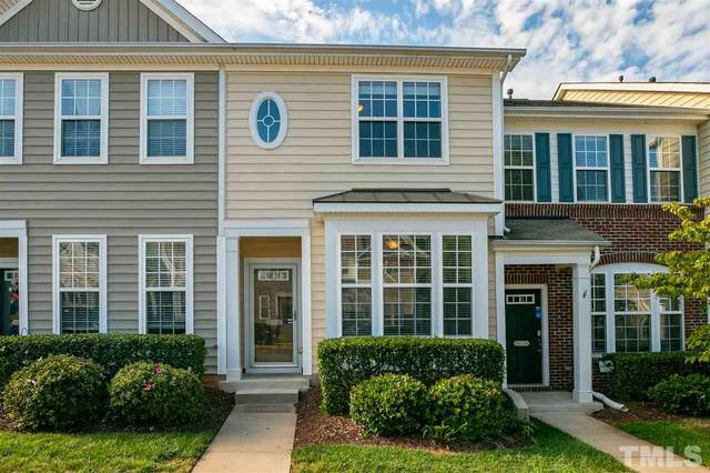 7817 Spungold Street, Raleigh, NC 27617 (#2339412) :: The Perry Group