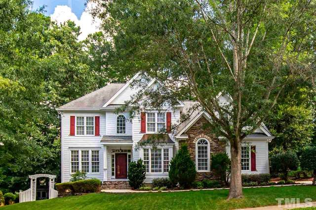 1045 Barnford Mill Road, Wake Forest, NC 27587 (#2339443) :: The Results Team, LLC