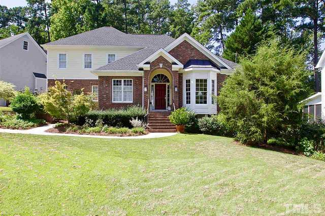 509 Edgemore Avenue, Cary, NC 27519 (#2339446) :: Raleigh Cary Realty