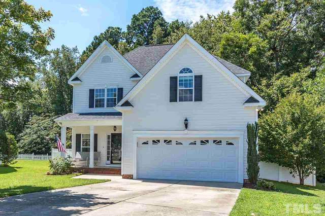 4007 Freesia Court, Zebulon, NC 27597 (#2339447) :: Saye Triangle Realty