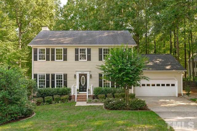 9400 Cartersville Court, Raleigh, NC 27617 (#2339450) :: Saye Triangle Realty
