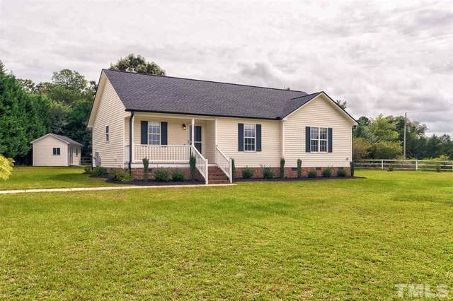 30 Parrish Farm Lane, Benson, NC 27504 (#2339465) :: The Rodney Carroll Team with Hometowne Realty