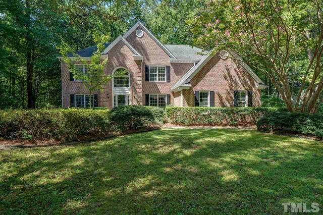 101 Orchard Lane, Carrboro, NC 27510 (#2339477) :: Marti Hampton Team brokered by eXp Realty