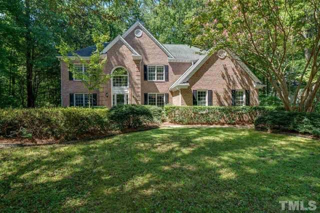101 Orchard Lane, Carrboro, NC 27510 (#2339477) :: Masha Halpern Boutique Real Estate Group